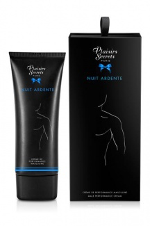 826052 MALE PERFORMANCE CREAM NUIT ARDENTE, 60ML Крем для мужчин