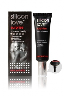 "LB-21002 Гель  ""Silicon Love Surprise"" 30 г"